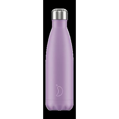 Θερμός Pastel Purple Matte 500ml