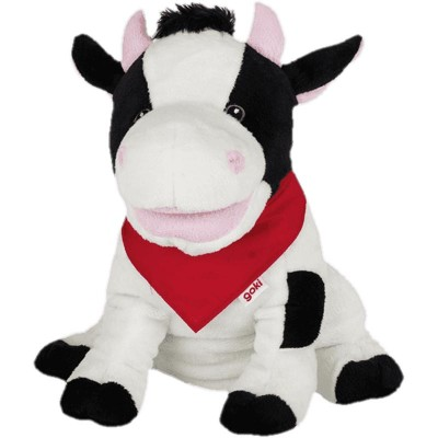 Γαντόκουκλα Αγελαδίτσα