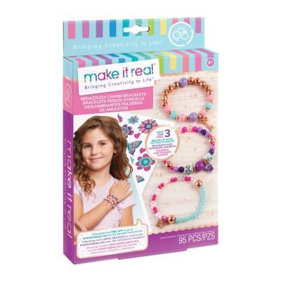 Κατασκευή Κοσμήματα Bedazzled! Charm Bracelets