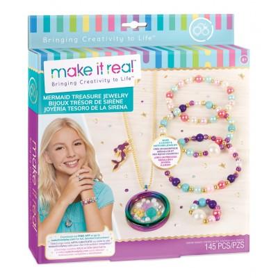 Κατασκευή Κοσμήματα Mermaid Treasure Jewelry
