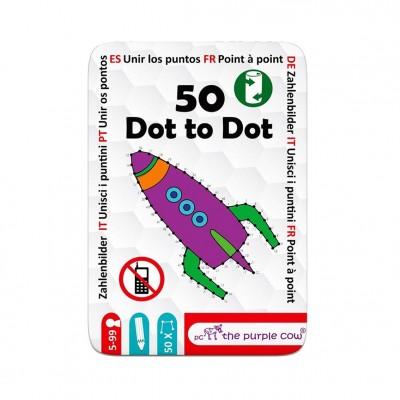 Κάρτες Δραστηριοτήτων Dot to Dot