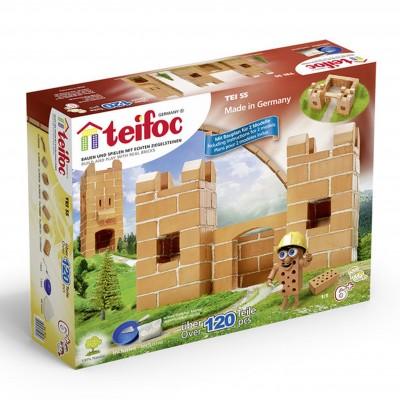 Κεραμική Κατασκευή Κάστρο