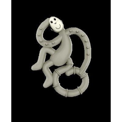 Μασητικό Mini Monkey Grey
