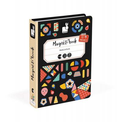 Μαγνητικό Βιβλίο Σχήματα