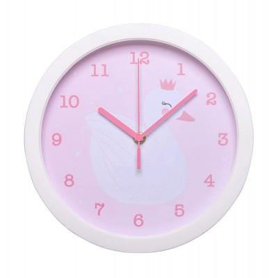 Ρολόι Τοίχου Swan