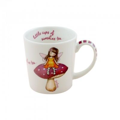 Gorjuss Κούπα Μικρή Marigold Fairy