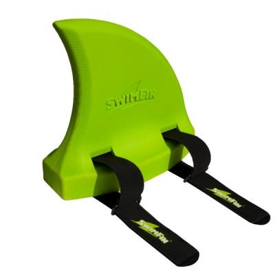 Σωσίβιο Κολύμβησης SwimFin Lime