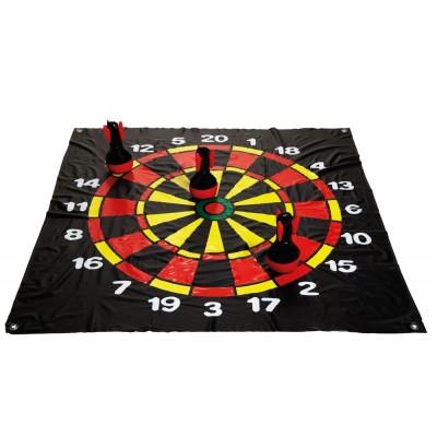 Floor Darts