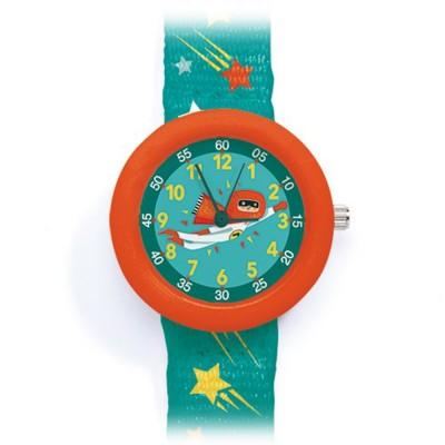 Ρολόι Superhero