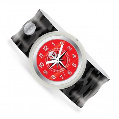 Ρολόι Slap Black Ops