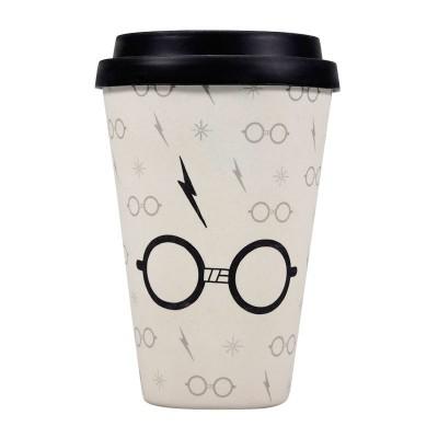 Harry Potter Κούπα Bamboo Lightning Bolt