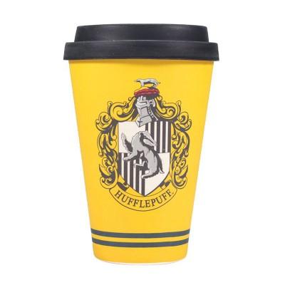 Harry Potter Κούπα Bamboo Hufflepuff