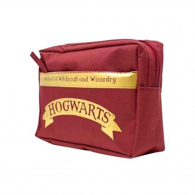 Harry Potter Multi Pocket Case Howgarts