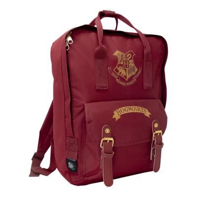 Harry Potter Premium Backpack Burgundy
