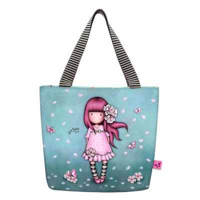 Gorjuss Τσάντα Φαγητού Cherry Blossom