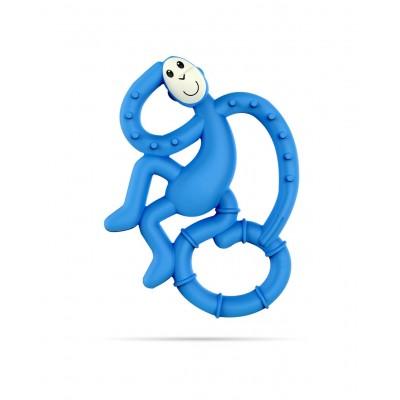 Μασητικό Mini Monkey Blue