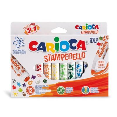 Μαρκαδόροι Stamperello 12τεμ.