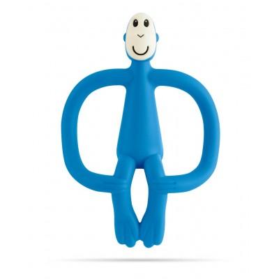 Μασητικό Monkey Toy Blue