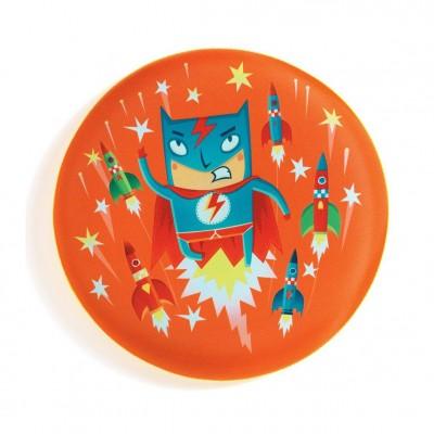 Frisbee Hero