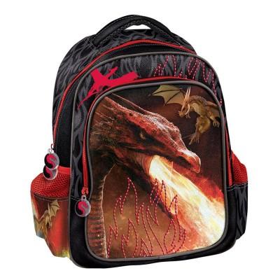 Παιδικό Σακίδιο Πλάτης Dragon