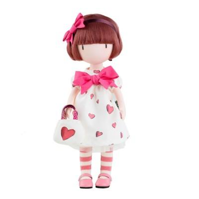 Gorjuss Κούκλα Βινυλίου Little Heart
