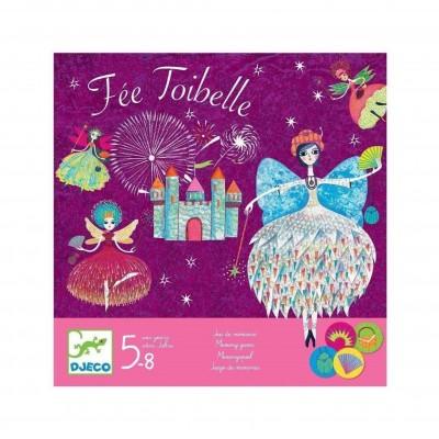 Fee Toibelle Fairy