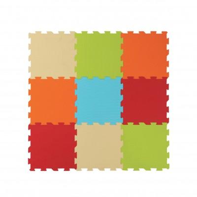 Αφρώδες Δάπεδο Χρώματα