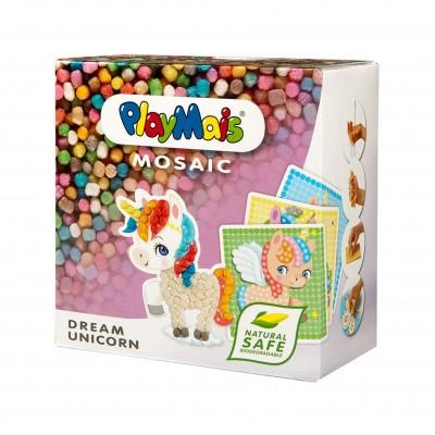 Playmais Mosaic Dream Unicorn
