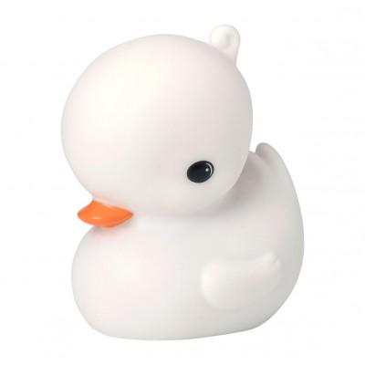 Φωτάκι Νυκτός Little Light Duck White