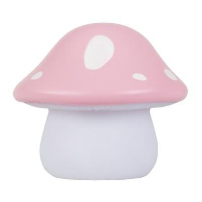 Φωτάκι Νυκτός Little Light Mushroom