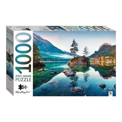 Παζλ Hintersee Lake, Germany 1000κομ.