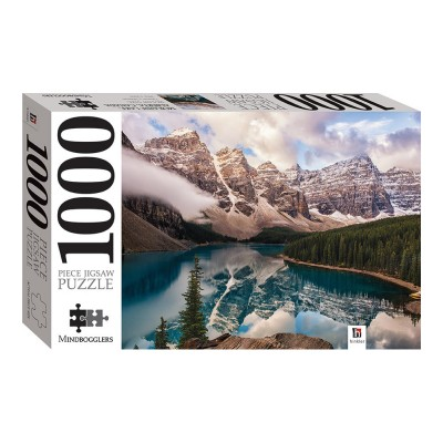 Παζλ Moraine Lake, Alberta, Canada 1000κομ.