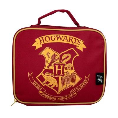 Harry Potter Lunch Bag Hogwarts
