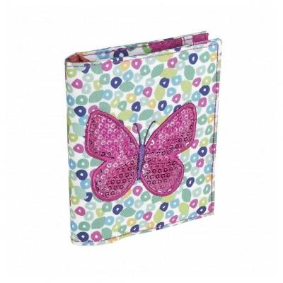 Πορτοφόλι Butterfly