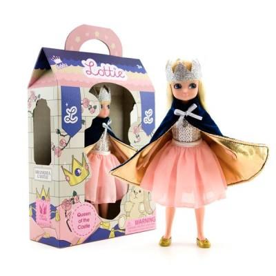 Lottie Βασίλισσα Του Κάστρου