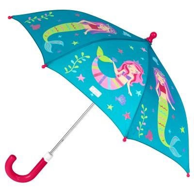 Ομπρέλα Color Changing Mermaid