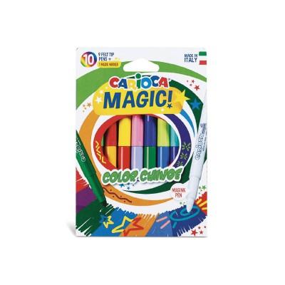 Μαρκαδόροι Magic Color Change 10τεμ.