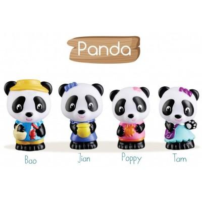 Klorofil Οικογένεια Panda