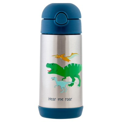 Ανοξείδωτο Παγούρι Θερμός Dino 350ml