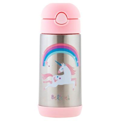 Ανοξείδωτο Παγούρι Θερμός Unicorn 350ml