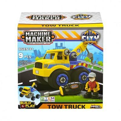 Κατασκευή Machine Maker Tow Truck