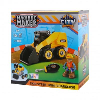 Κατασκευή Machine Maker Skid Steer