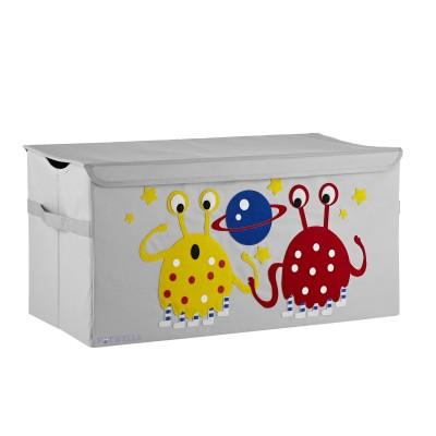 Κουτί-Μπαούλο Αποθήκευσης Εξωγήινοι