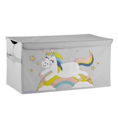 Κουτί-Μπαούλο Αποθήκευσης Μονόκερος