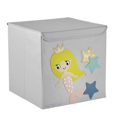 Κουτί Αποθήκευσης Γοργόνα