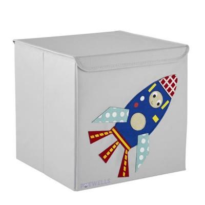 Κουτί Αποθήκευσης Πύραυλος