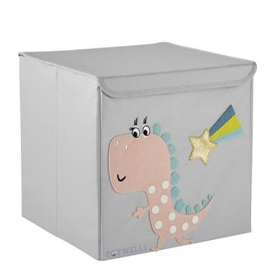 Κουτί Αποθήκευσης Δεινόσαυρος