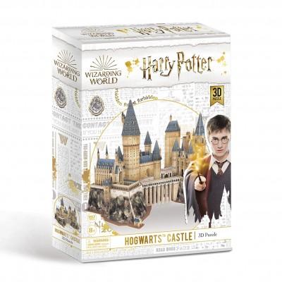Παζλ 3D Harry Potter Hogwarts Castle 197κομ.