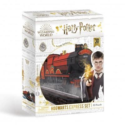 Παζλ 3D Harry Potter Hogwarts Express 180κομ.