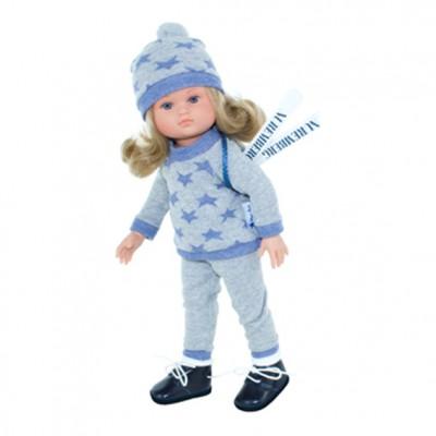 Κούκλα Nani Skier